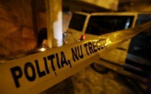 politia crima